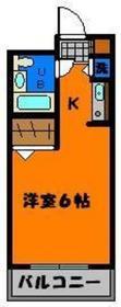 シンプルイズベストな間取り☆