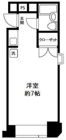 山王アーバンライフ 511号室