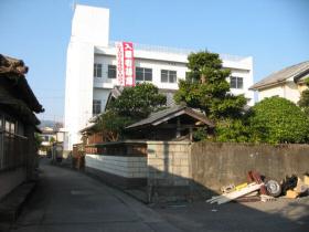マンション/高知県高岡郡 中土佐町久礼6203ー8 Image