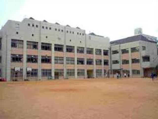 神戸市立宮川小学校