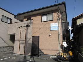アパート/愛媛県大洲市柚木358ー53 Image