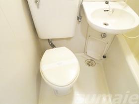 こちらがトイレになります♪