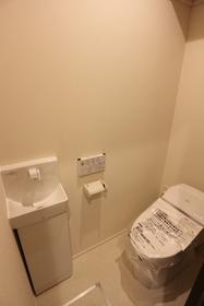 パークサイドメゾン 101号室