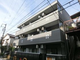 カーム椎名町Ⅱ 外観写真