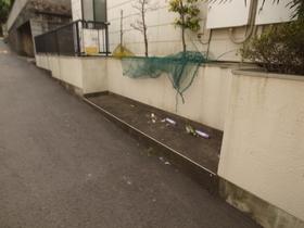 ゴミ捨て場☆