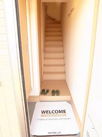 玄関は福の入口☆