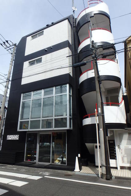 Build Shiobaraの外観画像