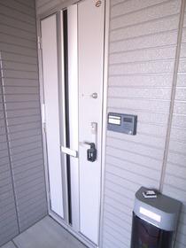 ☆玄関ドアの写真☆