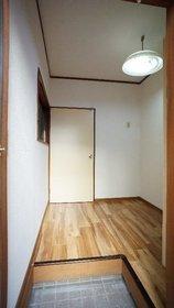 かほる荘 101号室