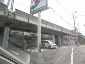 セブンイレブン船橋本中山3丁目店