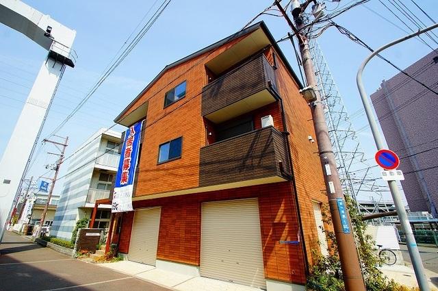 富士林プラザ11番館
