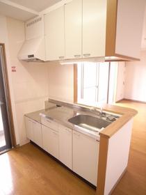 キッチンも綺麗に清掃済みです!!
