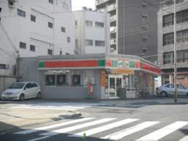 サンクス神戸相生店