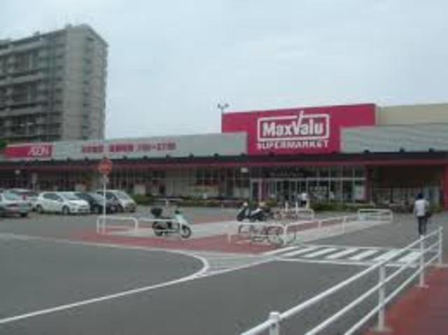 マックスバリュ須磨海浜公園駅前店