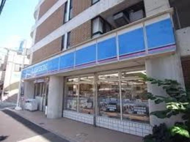 ローソン灘赤坂通店