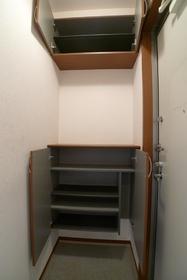 ヴェルサーレI(アイ) 301号室
