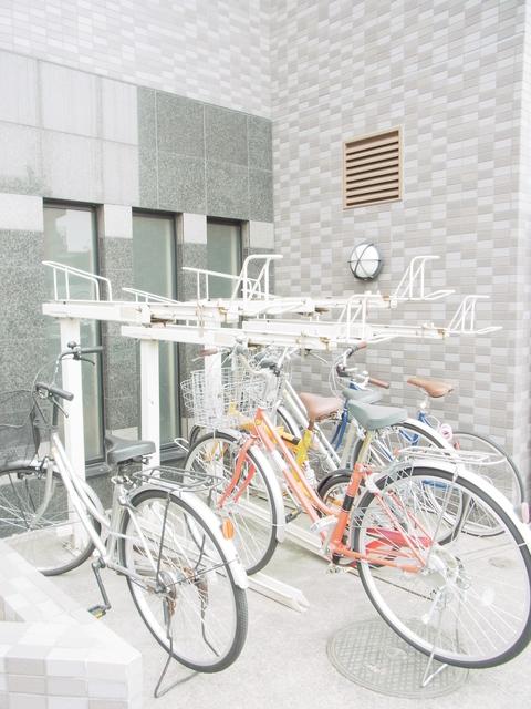 スカイコート世田谷用賀第3駐車場