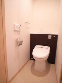 トイレも綺麗に清掃済みです!