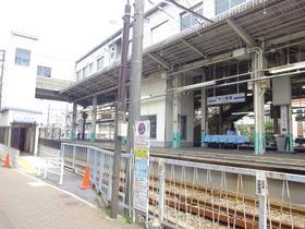 市川真間駅(京成 本線)