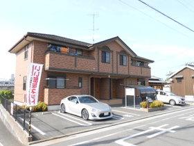 アパート/愛媛県新居浜市土橋2丁目 Image