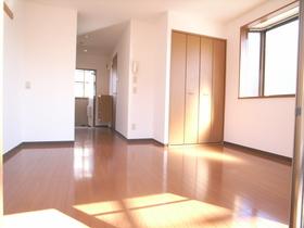 広々とした室内空間!