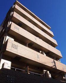 コンフォートマンション大門町 外観写真