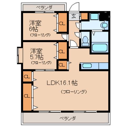 LDK16.1 洋6 洋5.7