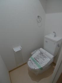 アビタシオンエムズ�Z 302号室