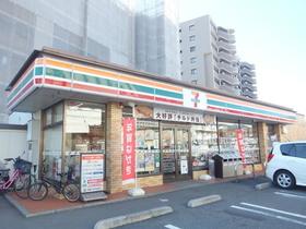 セブンイレブン船橋海神町南店