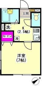LILAVISTA�U(リラビスタ2) 103号室