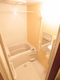 オシャレなお風呂には、浴室乾燥機♪