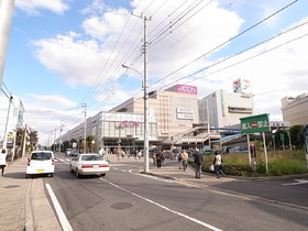 イオン津田沼店