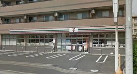 セブンイレブン川崎向丘出張所前店