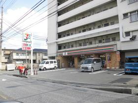 セブンイレブン東菅野店