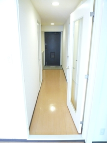 亀有パークマンション 306号室