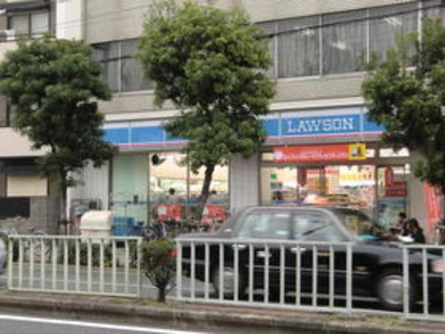 ローソン生野田島一丁目店