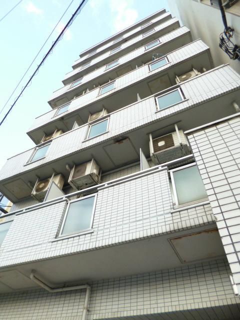 スカイコート西川口第3エントランス