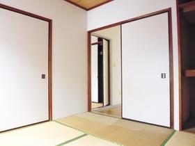 とても綺麗な4.5帖の和室です♪