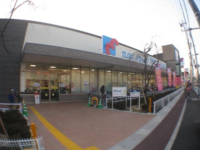 万代中小阪店