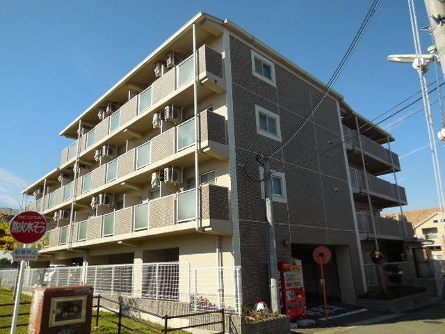 アートプラザ神戸西