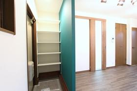 ドミール鹿島 3-B号室