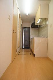 メゾンK 102号室