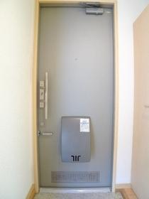 コアメゾン下丸子 203号室