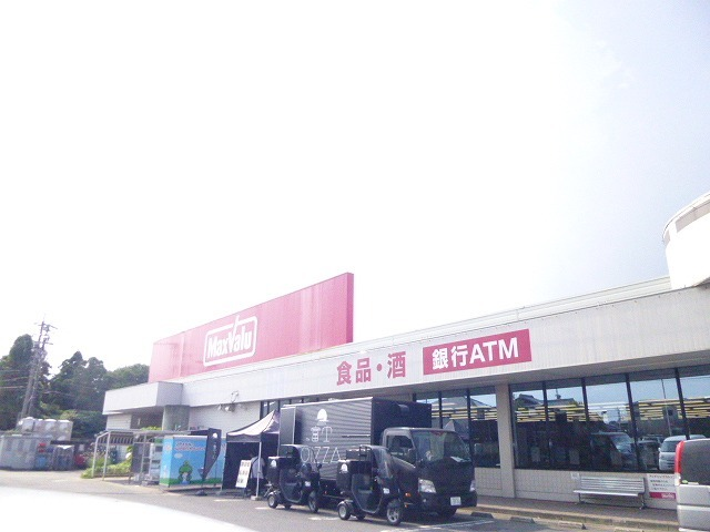 マックスバリュ亀山店