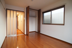 ベルウッド 305号室