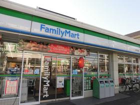ファミリーマート市川大洲店