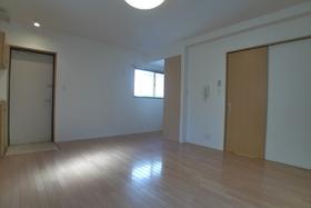 アレイ多摩川 204号室