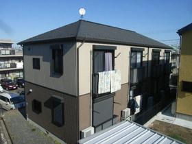 耐震耐火構造の積水ハウス