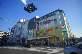 ヨークマート港南中央店