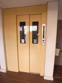 もちろんエレベーター付き☆